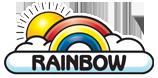 Детские игровые комплексы Rainbow