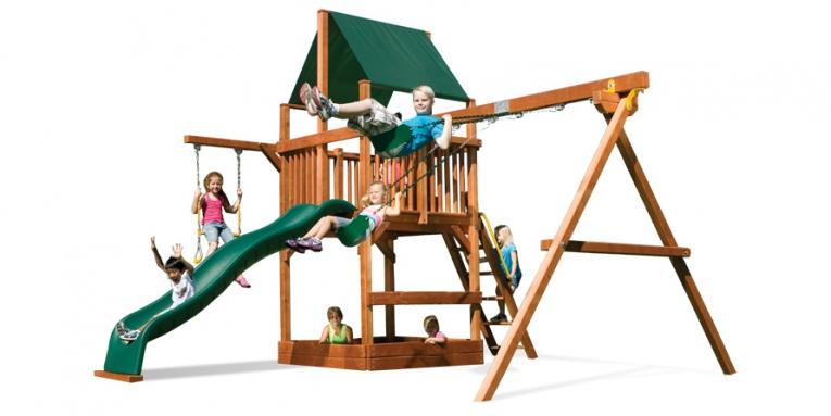 Детская игровая площадка 30A