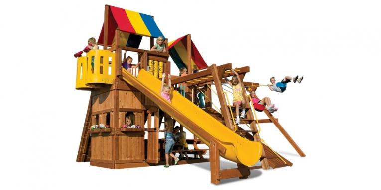 Детская игровая площадка 54A