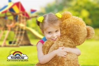 Rainbow и дети