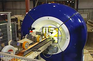 Рентгенный аппарат Wood Eye