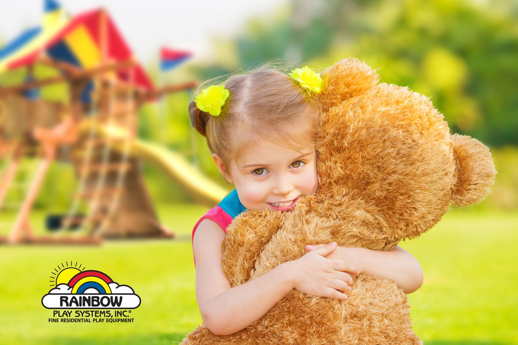 Rainbow - Мы строим детские воспоминания!