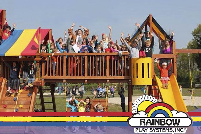 Присоединяйтесь к семье Rainbow!