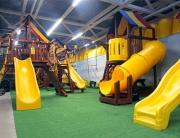 Первый шоурум детских комплексов
